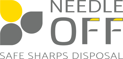 NeedleOff - Safe Sharps Disposal
